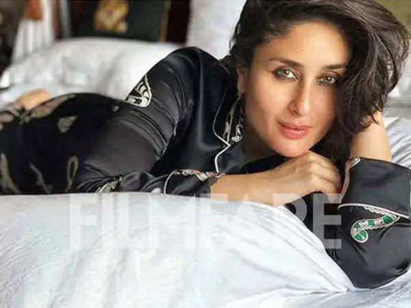 Here's What Kareena Kapoor Khan Feels About Working During Pregnancy
