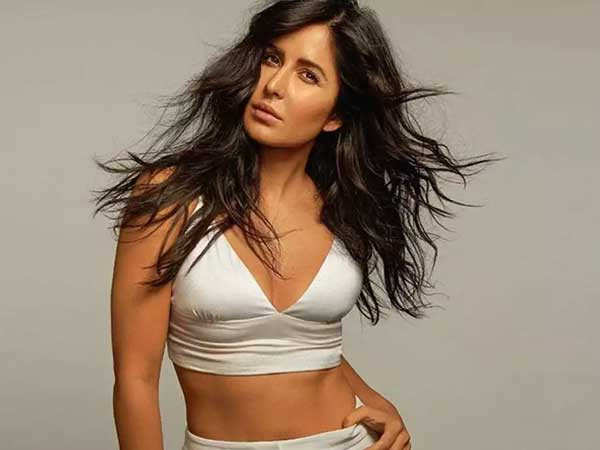 Katrina Kaif's superhero flick finally gets a title