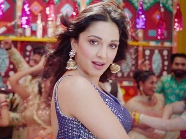 Kiara Advani Talks About Her Idea Of Love And Dating