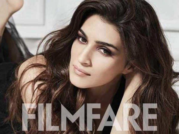 Kriti Sanon Has Tested Positive For COVID-19
