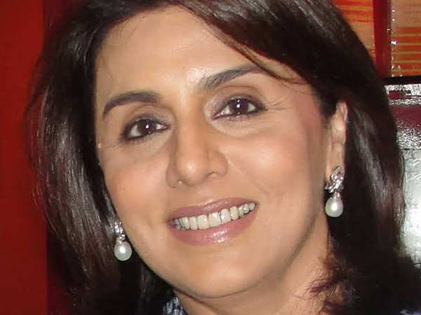 Neetu Kapoor gives an update on her health after testing positive for COVID-19