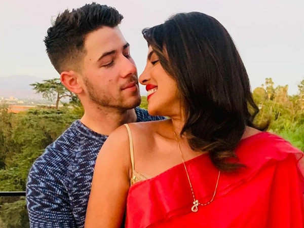Here's what Nick Jonas has to say about being called National Jiju after marrying Priyanka Chopra