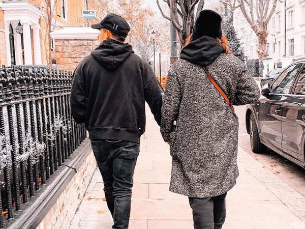 Nick Jonas and Priyanka Chopra Jonas make special posts on their anniversary