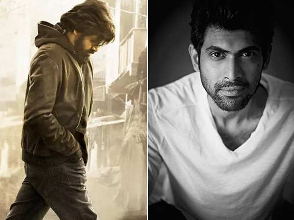 Pawan Kalyan and Rana Daggubati to Share the Screen Together For the First Time