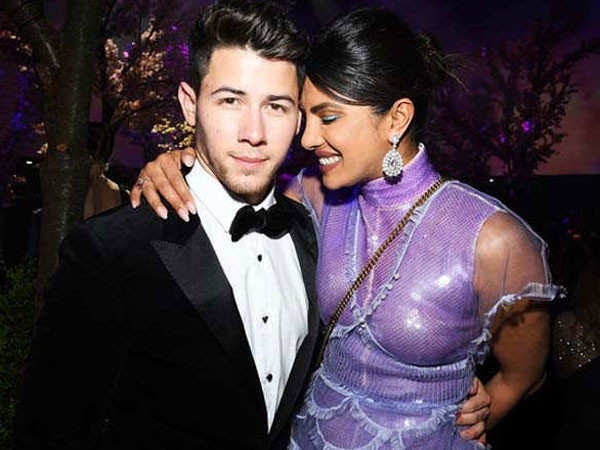 Anniversary Special: Pictures That Prove Priyanka Chopra And Nick Jonas Are The Mushiest Couple Ever