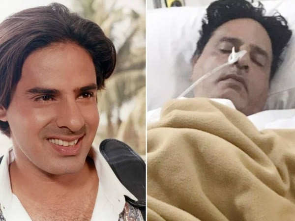 Rahul Roy Discharged From The Hospital