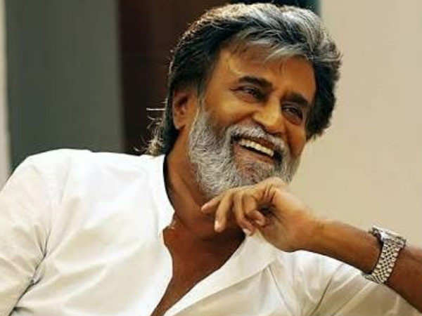 Rajnikanth's health update by the hospital says that the actor is progressing well