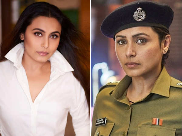 As Mardaani 2 completes a year, Rani Mukerji speaks why the franchise is important for everyone