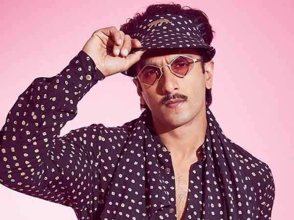 Ranveer Singh talks about his music label and encouraging new talent