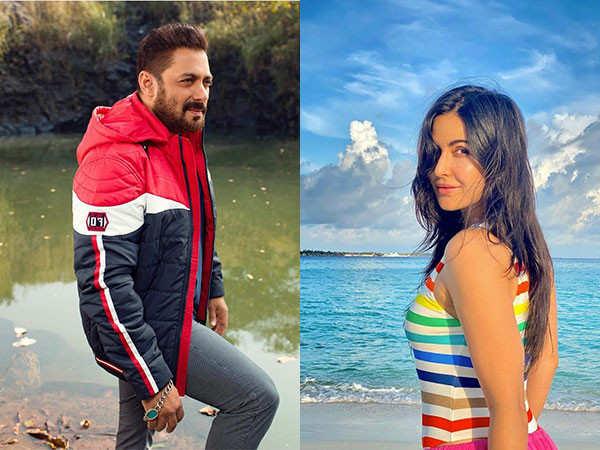 Salman Khan And Katrina Kaif to Shoot For Tiger 3 in March 2021