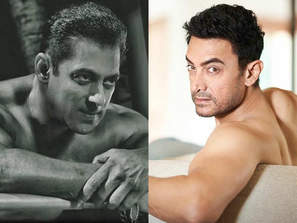 Details revealed for Salman Khan's cameo shoot for Aamir Khan's Laal Singh Chadha