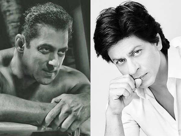 Salman Khan To Make A Cameo In Shah Rukh Khan's Pathaan As Tiger
