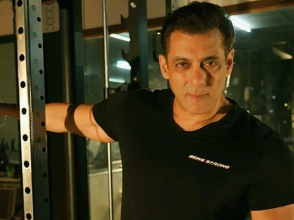 Here's what Salman Khan has to say about the release date of Radhe: Your Most Wanted Bhai