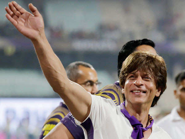 Shah Rukh Khan Buys The LA Franchise In The Upcoming US Cricket Tournament