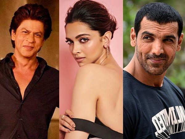 Shah Rukh Khan, Deepika Padukone and John Abraham will shoot for Pathaan in Abu Dhabi