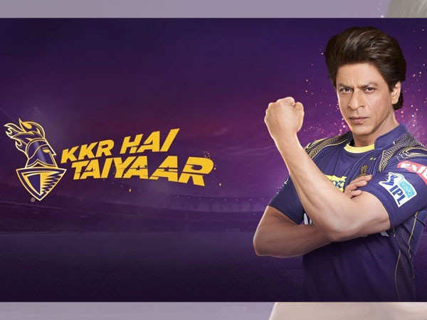 Shah Rukh Khan plans to take the Knight Riders brand global