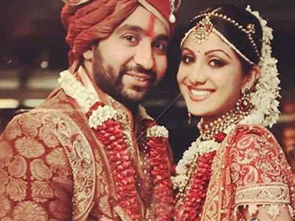 Throwback Thursday: Shilpa Shetty Kundra wedding jewellery cost a bomb