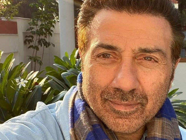 Sunny Deol Reveals He's Tested Positive For COVID 19