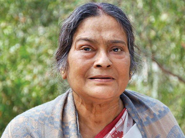 Swatilekha Sengupta on working in films, Soumitra Chatterjee and more