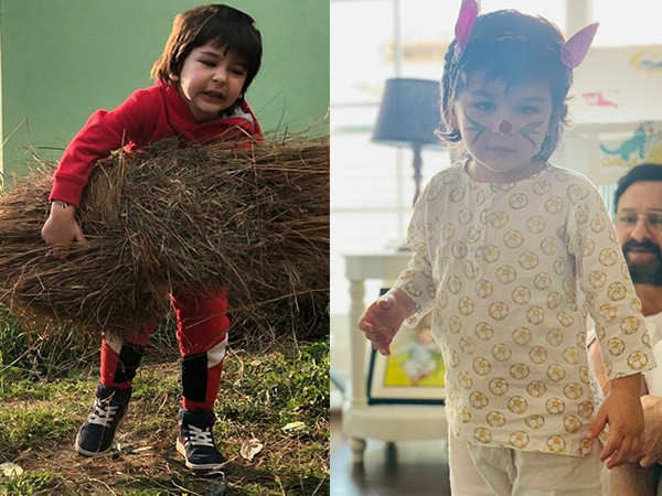 Here's what Kareena Kapoor Khan wishes for her son Taimur on his birthday