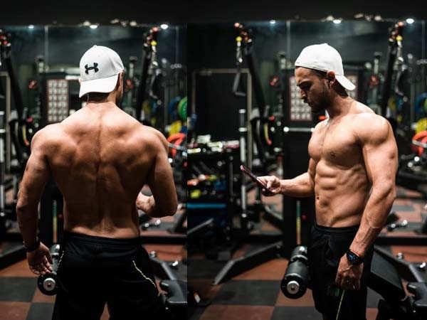 Aayush Sharma's Fitness Transformation Gets Us Inspired