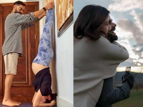 Anushka Sharma reveals what she misses doing while she is pregnant