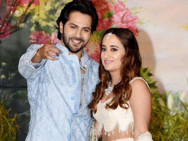 Varun Dhawan reveals he is eager to marry Natasha Dalal