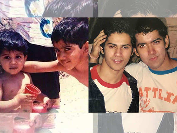 Varun Dhawan has the sweetest birthday wish for the angel of his life