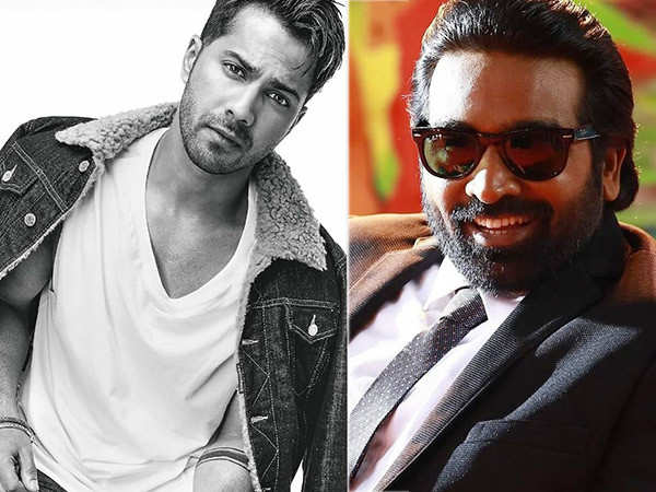 Sriram Raghavan puts Varun Dhawan starrer Ekkis on hold, to direct Vijay Sethupathi instead