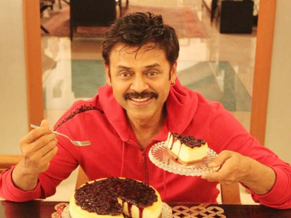 Chiranjeevi, Mahesh Babu, Rana Daggubati wish Venkatesh on his birthday