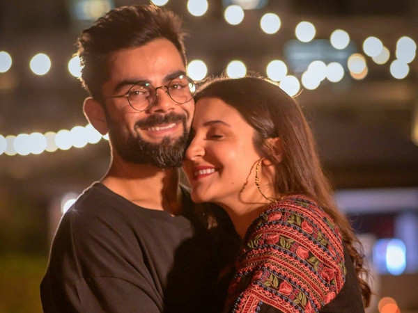Virushka features high among the Top 25 Global Instagram influencers
