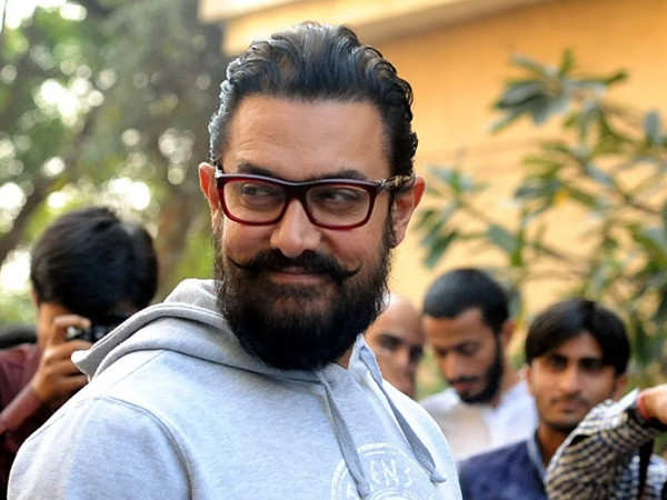 Aamir Khan to make his web series debut