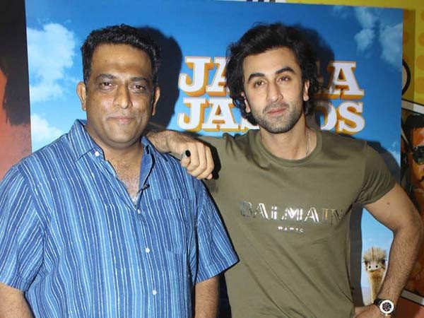 Ranbir and I are committed to it - Anurag Basu on Kishore Kumar biopic