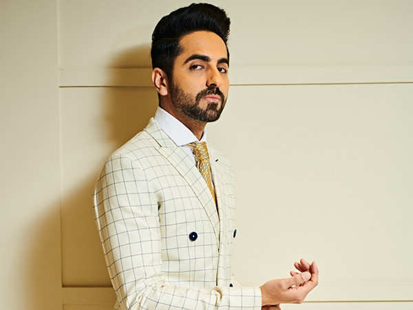 Ayushmann Khurrana answers 6 quick questions for Filmfare