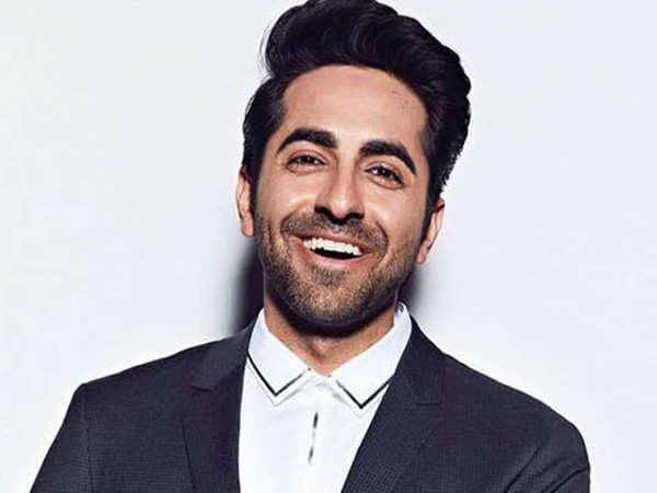 Ayushmann Khurrana kissed a boy before Jitendra Kumar