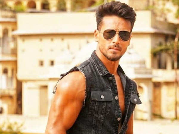 After Baaghi 3, Tiger Shroff to be part of the sequel to Heropanti?