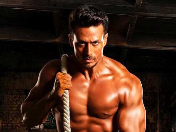Baaghi 3 trailer review