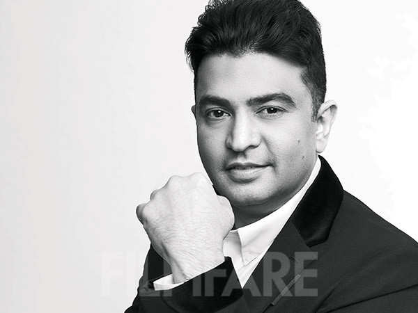 I mix passion with business - Bhushan Kumar