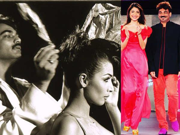 Bollywood celebrities mourn the loss of ace designer Wendell Rodricks