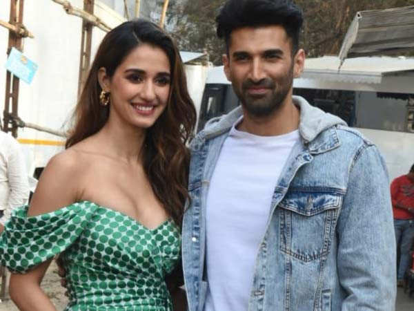 The audience is impressed with Aditya Roy Kapur and Disha Patani's Malang