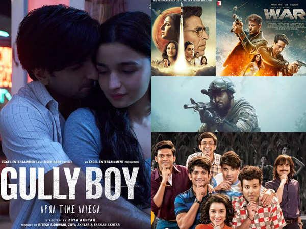 Filmfare Award Nominations
