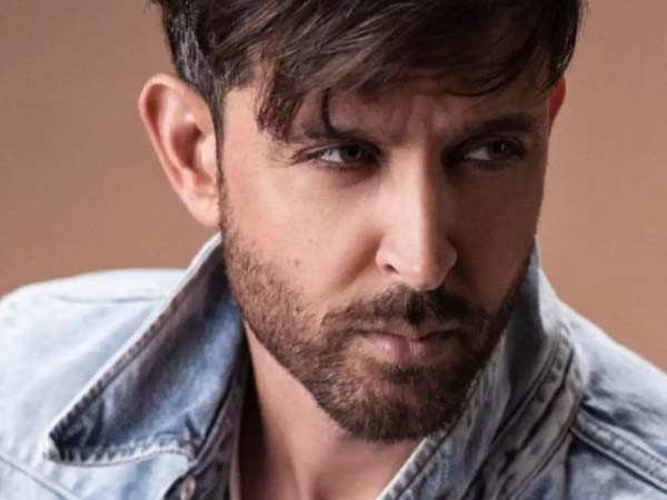 After War and Super 30, Hrithik Roshan to do a remake of a south film?