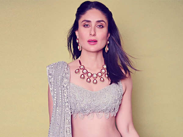 Kareena Kapoor Khan and Taimur Ali Khan dancing to Baby Shark is making her fans go crazy