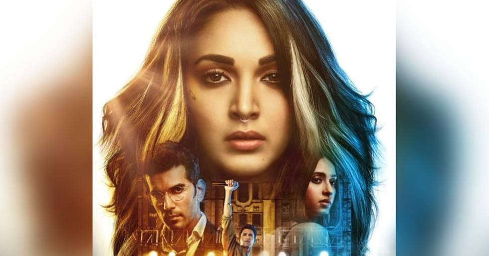 Lust Stories was a gamechanger for me - Kiara Advani