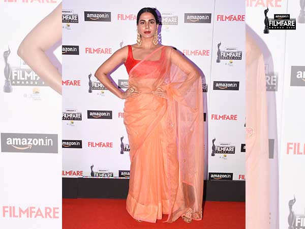 Decoding Har Pal Fashionable Kirti Kulhari's look from the red carpet