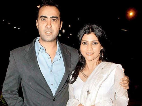Konkona Sen Sharma and Ranvir Shorey file for a divorce