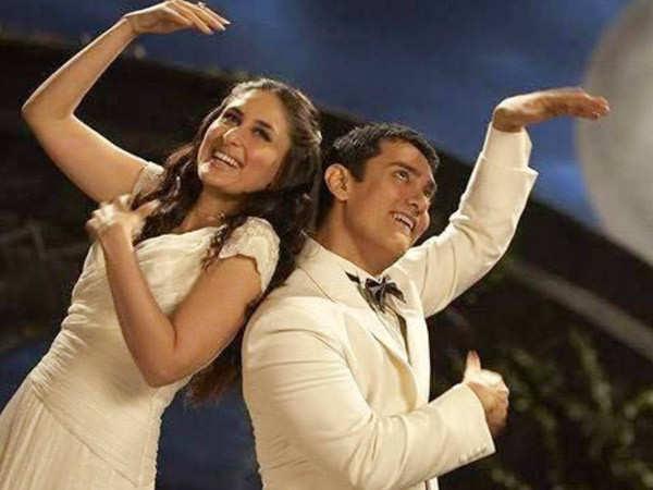 Aamir Khan and Kareena Kapoor Khan's chemistry in Laal Singh Chaddha will leave everyone in awe