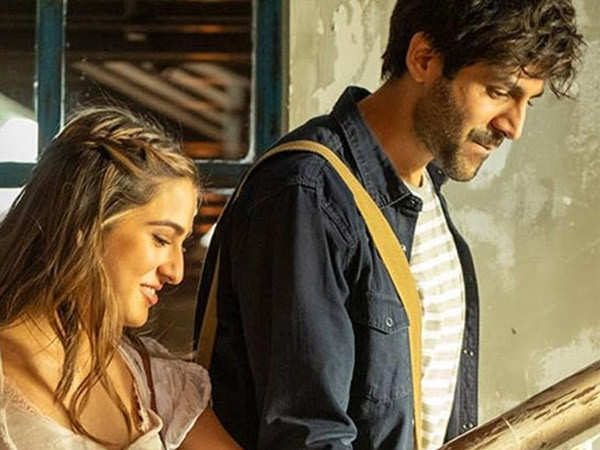 Love Aaj Kal sees a dip in the box-office numbers on its day 4