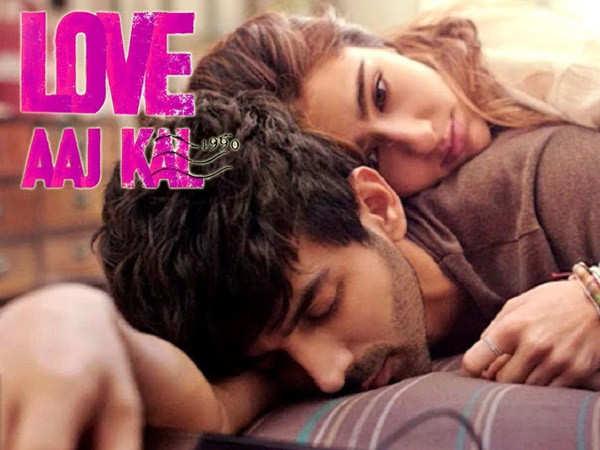 Public Review: Love Aaj Kal