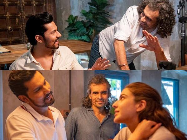 Imtiaz Ali gives a glimpse of Randeep Hooda's character in Love Aaj Kal